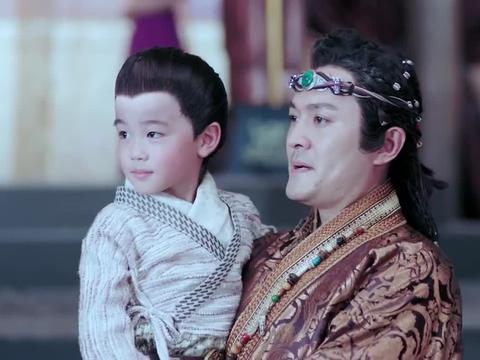 大唐荣耀:李俶跟默延大哥说,大哥和嫂嫂伉俪情深,让人好生羡慕