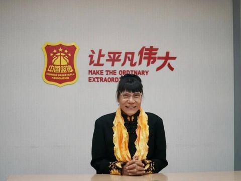 体育产业早餐6.19|CBA将恢复主客场制 郑海霞入选国际篮联名人堂