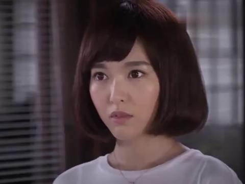 多年后赵默笙与何以琛重遇,没想到赵默笙变得那么美,好看!