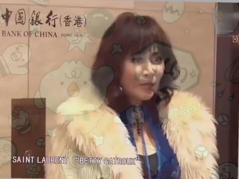 女星红毯生图晒出,舒淇气质绝美,刘嘉玲自信跳舞窦靖童像王菲