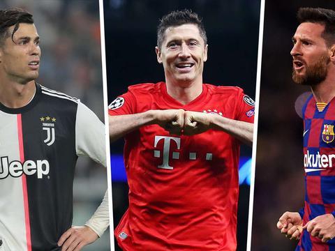 欧冠决赛、欧洲杯关键战皆进球,若德国夺冠,他也可以争夺金球奖