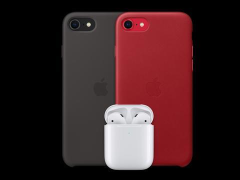 苹果iPhone SE3已曝光,果粉:看来便宜是有理由的!