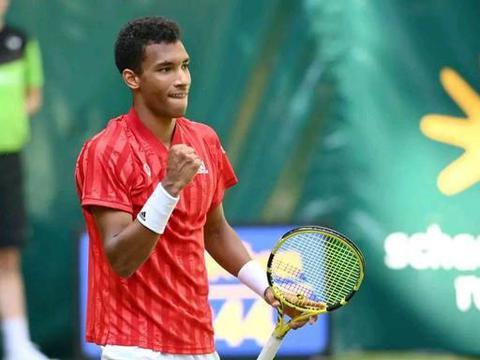 ATP哈雷站半决赛安贝尔拒绝被逆转将与卢布列夫争冠