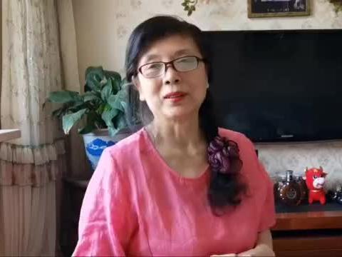 60后大妈6年过午不食,比同龄人老10岁!