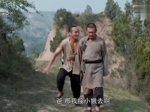 白鹿原:鹿三跟黑娃说小娥不是好东西,是狐狸成精耗人阳寿的