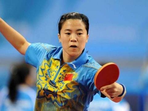 世乒赛女单三连冠,女双五连霸至今无人能及