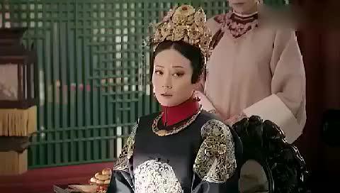 延禧攻略:皇上选妃跟闹着玩似的,这样的皇帝心真大,太油腻了!