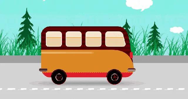 21日起,油城公交公司6路、14路、15路、17路、31路、61路、73路调整运行时间
