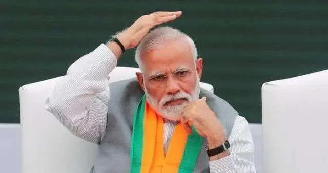 印度疫情升级,巴铁拒绝拥抱美国