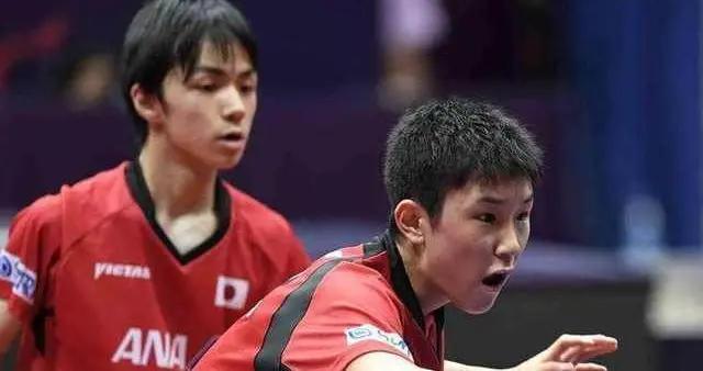 亚锦赛选拔水谷隼仅获第5,丹羽孝希更惨!国乒版伊藤亮相热身赛