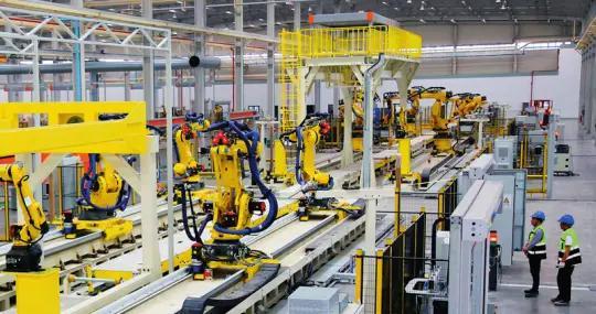 《瞭望》新闻周刊:工业重市瘦身记