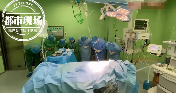 夫妻二人同时捐献器官,让人敬佩