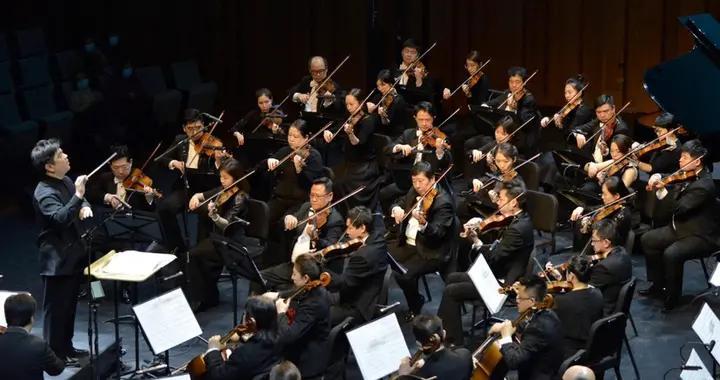 《京城大运河》交响+京剧守正创新
