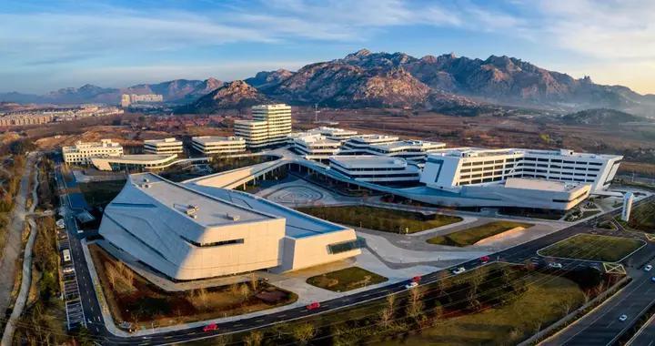 清华青岛艺术与科学创新研究院即将揭牌
