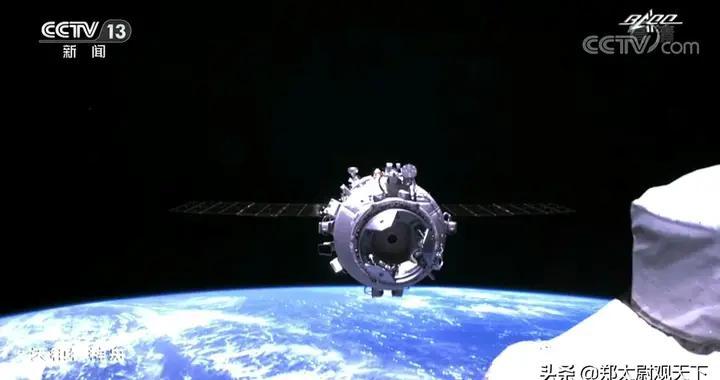 人类星球大战新阶段:中俄携手探月登火,美国太空霸权摇摇欲坠