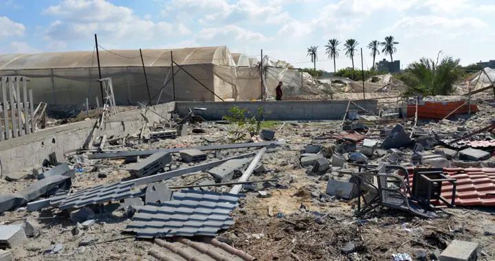 以色列突然空袭加沙,日韩也相互对峙,这个世界要乱了?