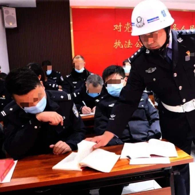 山西:2603名干警被立案调查,657人主动投案