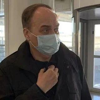 俄美大使开始返回各自工作岗位 俄大使飞往华盛顿