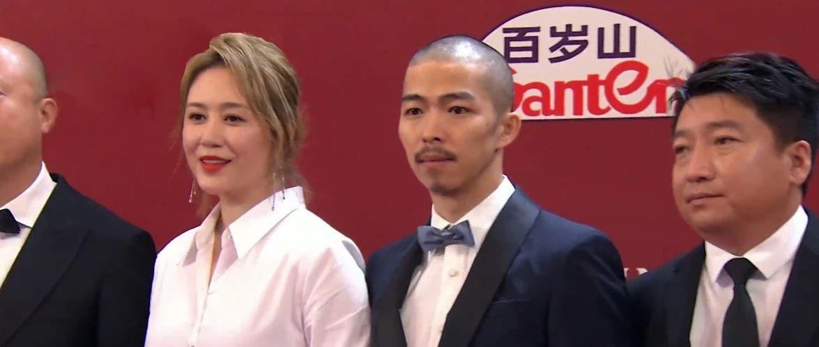 金爵奖最佳影片《东北虎》:章宇马丽演技如水浑然天成!
