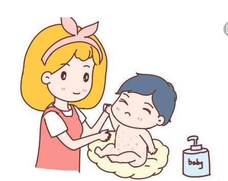 婴儿为什么会患湿疹?婴儿湿疹要如何处理呢?