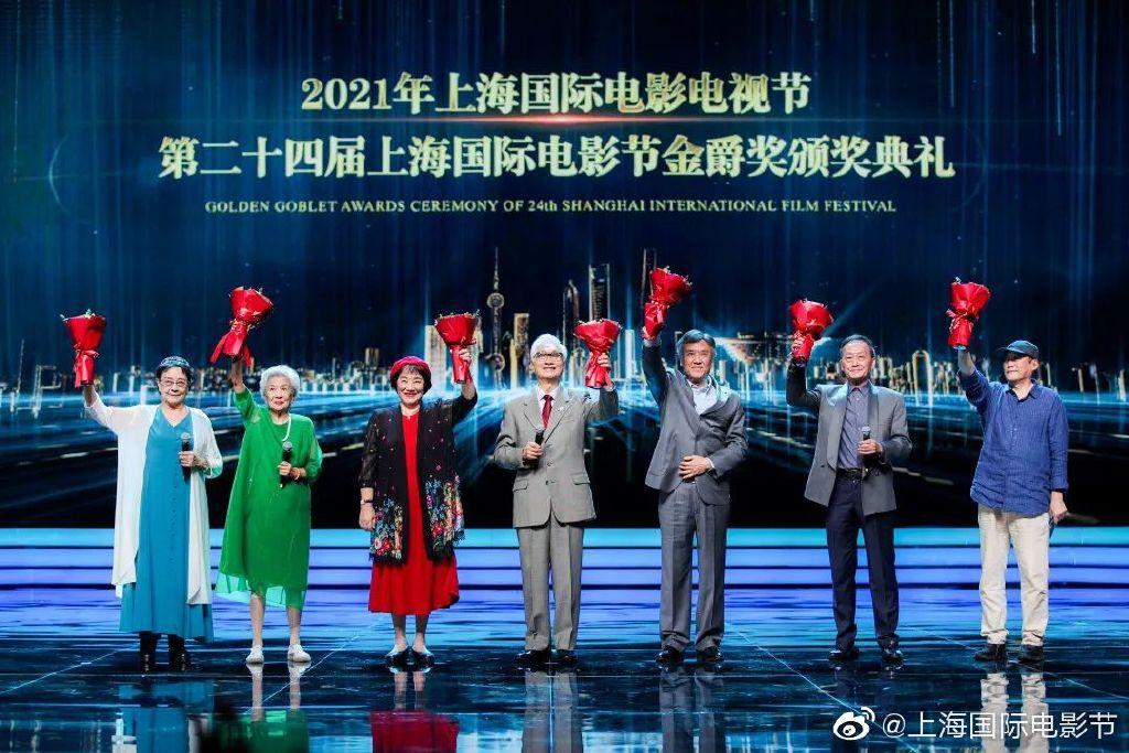 """""""米桃爸""""贾顺治以电影新人身份,开启上海国际电影节红毯首秀"""