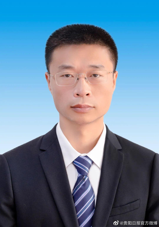 张红兵同志任遵义市播州区人民政府区长
