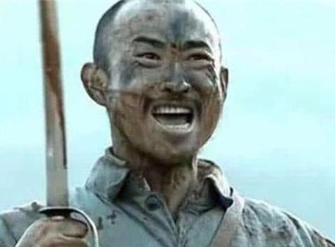 """亮剑:为减肥塑形健身17年,剧中老腊肉逆袭成""""彭于晏""""!"""