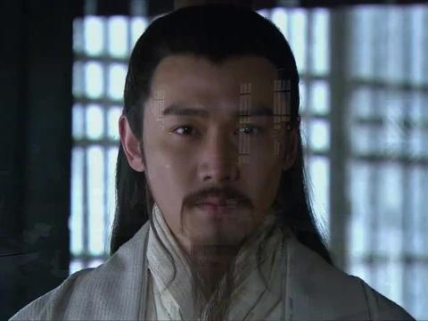 新三国:曹军来袭,诸葛亮拿了刘备的兵符和佩剑,召唤军中文武