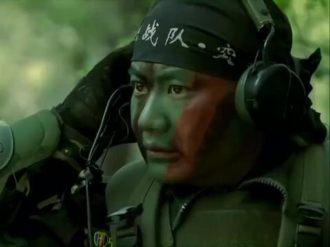 红军的特种兵打算空袭雷克鸣, 还要用蓝军的飞行员空袭!