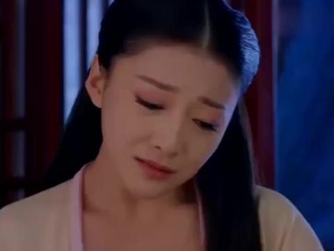 影视:萧蔷喝下堕胎药,这一身血污,韦贵妃看得呕吐不已!