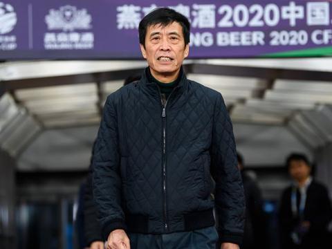 中国足协放弃派人参加12强赛抽签仪式,主场或定在苏州
