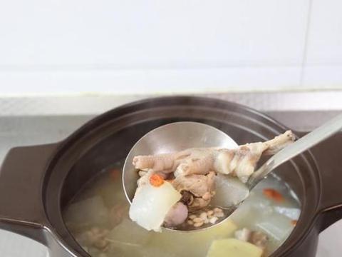 体内湿气重,牢记5款食材,利水消肿,健脾除湿,身体更健康!