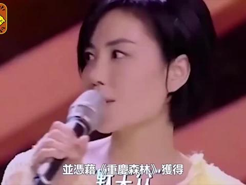 窦唯的女儿窦靖童,李亚鹏的女儿李嫣,王菲的两个女儿差距太大了