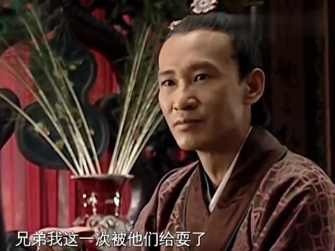 大明王朝1566:郑泌昌满地打滚拒不认罪,钦差一来马上怂了