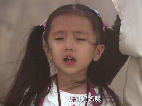 袁望站在悬崖边上喊妈妈,怎料小袁心的一句话,葡萄落泪!