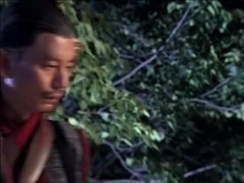 龙门镖局:敬祺、青橙假扮杀手,逼公恭叔出手,克服心理障碍