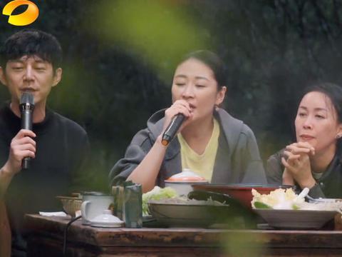 黄磊回忆孙红雷抢张艺兴的箱子,称艺兴真的急眼了!