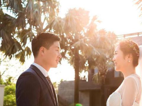 婚姻不仅是一件严肃的事情,更是一件严谨的事情