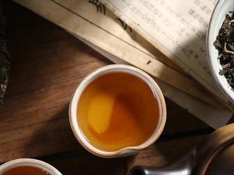 检查吸烟的人,长期坚持饮茶,身体会有什么变化?