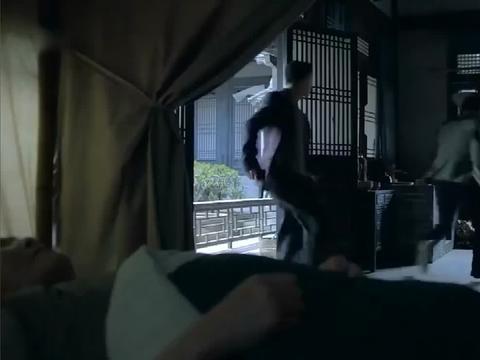 谍战深海之惊蛰:王鸥霸气叫板袍哥,一个袍哥居然敢跟军统抢人