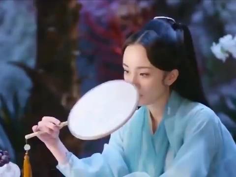 《三生三世十里桃花》主题曲,张杰开口就醉,杨幂简直美成画