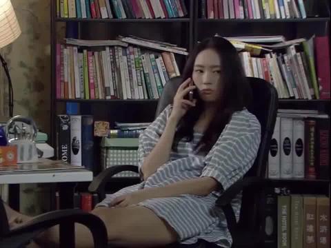 万婕跟小北打电话:闺蜜在夜场卖酒,是个天生的公关胚子啊