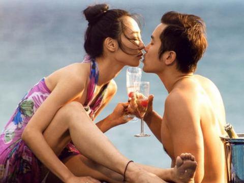 白百何因这一习惯,被称为女星中的陈冠希,网友:期待两人合作!