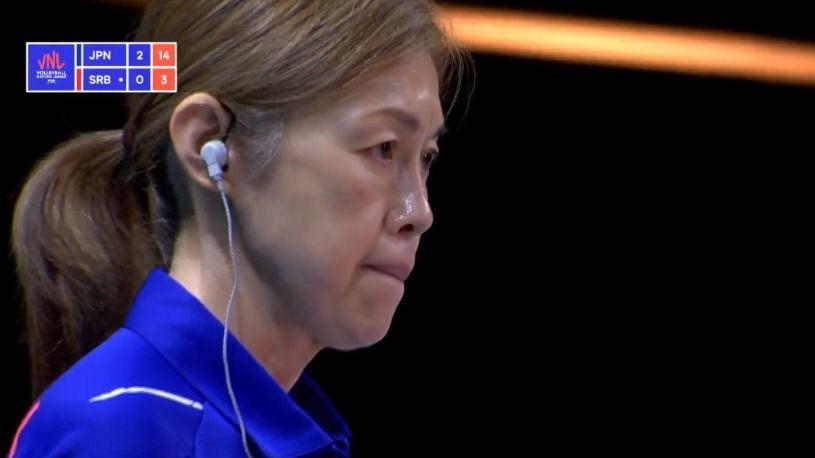 积分榜:土耳其女排1-3饮恨,半决赛遇劲敌!日本升第3避开卫冕冠军