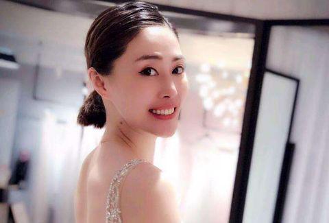 中国排球女神嫁给老外,被骂是崇洋媚外,曾与刘翔传出过绯闻