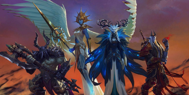 魔兽世界:9.1中文本地化基本完成,或将提前开放!