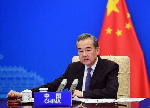 中国认真履行联合国安理会轮值主席职责