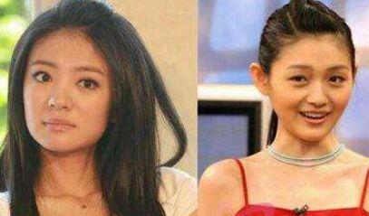 看了大S年轻照片,再看安以轩,才懂汪小菲眼光多毒,她真的漂亮