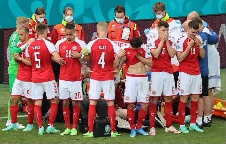 激情欧洲杯,让心跳加速别让心脏停住