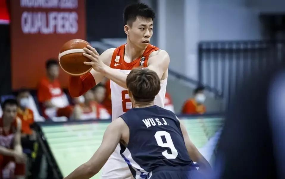 中国男篮主力阵容基本确定,赢希腊就算成功,杜锋已做万全准备!